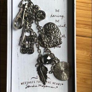 Accessories - Key chain charm